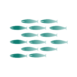 fishes-green